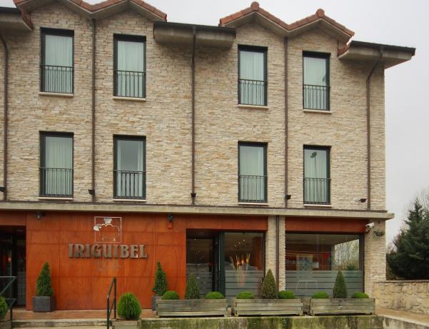 Oferta Viaje Hotel Hotel Sercotel Iriguibel en Huarte