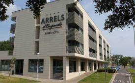 Oferta Viaje Hotel Hotel Arrels d'Empordà Aparthotel en Palafrugell