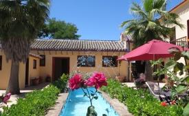 Oferta Viaje Hotel Hotel Hacienda Mendoza en Archidona