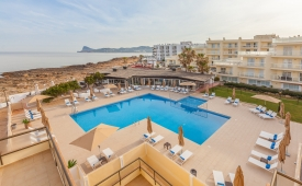 Oferta Viaje Hotel Hotel Marina Palace Prestige by Intercorp Group en Sant Josep de sa Talaia