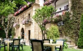 Oferta Viaje Hotel Hotel Los Infantes en Santillana del Mar