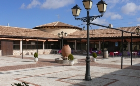 Oferta Viaje Hotel Hotel Enoturismo Mainetes en Fuente-Alamo