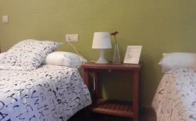 Oferta Viaje Hotel Hotel Kimbara Hostal en Salamanca