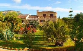 Oferta Viaje Hotel Hotel Finca El Pavo en Llucmajor