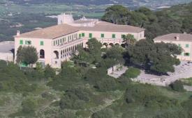Oferta Viaje Hotel Hotel Santuari de Cura en Algaida