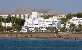 Oferta Viaje Hotel Hotel Club Pocillos Apartamentos en Puerto del Carmen