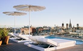Oferta Viaje Hotel Hotel Yurbban Trafalgar en Barcelona