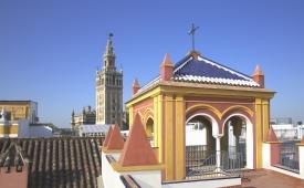 Oferta Viaje Hotel Hotel Boutique Palacio Pinello en Sevilla la Nueva