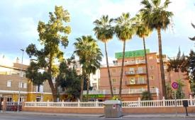 Oferta Viaje Hotel Hotel La Casa de Enfrente Hostal en Málaga-Verdiales