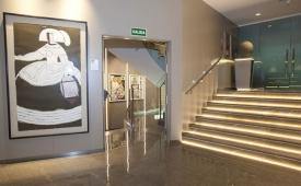 Oferta Viaje Hotel Hotel AC Colon Valencia en Valencia