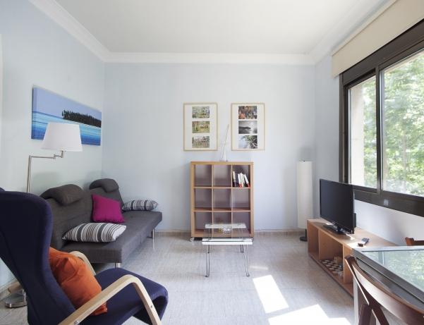 Oferta Viaje Hotel Hotel Tarradellas Sants Estació Apartaments en Barcelona