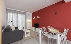 Oferta Viaje Hotel Hotel Bbarcelona Gaudí Apartments en Barcelona