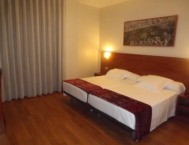 Oferta Viaje Hotel Hotel Reus Park en Reus