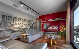 Oferta Viaje Hotel Hotel Castro Exclusive Residences Sant Pau en Barcelona