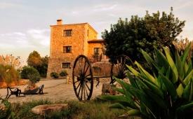 Oferta Viaje Hotel Hotel Son Tomaset Agroturismo en Costitx