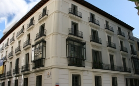 Oferta Viaje Hotel Hotel Gran Vía Victor Hugo Suites Apartamentos en Madrid