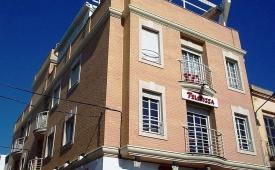 Oferta Viaje Hotel Hotel Apartamentos Mediterrania Moliner en Sagunto