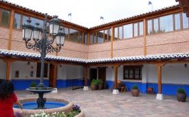 Oferta Viaje Hotel Hotel El Cortijo de Daimiel en Daimiel