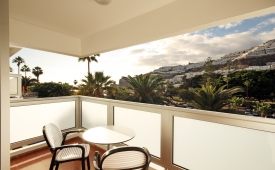 Oferta Viaje Hotel Hotel Miami Gran Canaria Apartamentos en Urbanización Puerto Rico-Puerto Rico