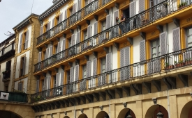 Oferta Viaje Hotel Hotel Rogers House en Donostia-San Sebastián