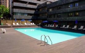 Oferta Viaje Hotel Hotel Cuzco Apartamentos en Madrid
