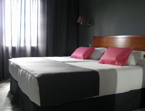 Oferta Viaje Hotel Hotel Parque en Las Palmas de Gran Canaria