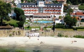 Oferta Viaje Hotel Hotel Nanin Playa Spa en Sanxenxo