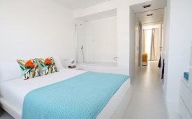 Oferta Viaje Hotel Hotel thesuites Ibiza en Eivissa
