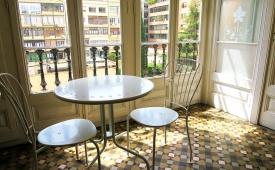 Oferta Viaje Hotel Hotel Balmes Centro en Barcelona