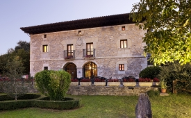 Oferta Viaje Hotel Hotel Arcos de Quejana en Ayala