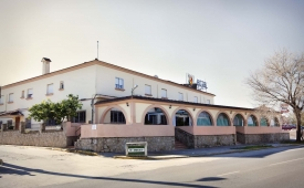 Oferta Viaje Hotel Hotel Catalan Restaurante en Puerto Real