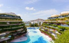 Oferta Viaje Hotel Hotel thesuites Ibiza Las Boas Apartments en Eivissa