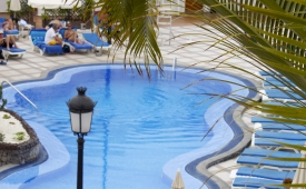 Oferta Viaje Hotel Hotel The Suites at Beverly Hills en Arona-Los Cristianos