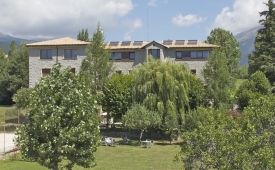 Oferta Viaje Hotel Hotel Mirador en Lles