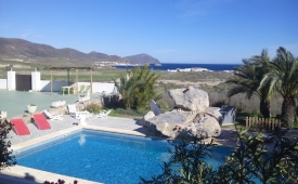 Oferta Viaje Hotel Hotel Villamar Chalet en Los Escullos