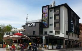 Oferta Viaje Hotel Hotel Sánchez en Aínsa