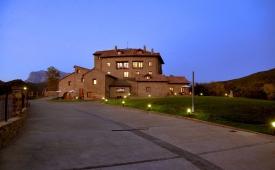 Oferta Viaje Hotel Hotel Casas Pirineo turismo rural con historia en Aínsa