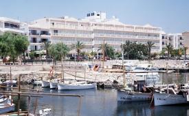 Oferta Viaje Hotel Hotel Catalonia Del Mar - Adults Only en Cala Bona