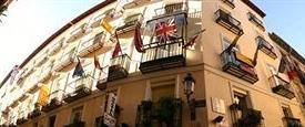 Oferta Viaje Hotel Hotel Hostal La Bañezana en Madrid