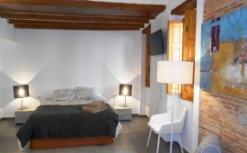 Oferta Viaje Hotel Hotel BRental Tetuan en Valencia