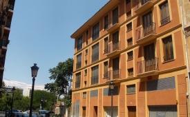 Oferta Viaje Hotel Hotel BRental Jardines Del Turia en Valencia