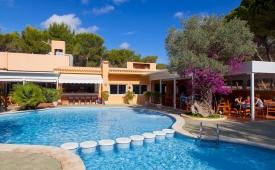Oferta Viaje Hotel Hotel Apartamentos Ses Eufabietes en Sant Francesc de Formentera