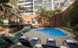 Oferta Viaje Hotel Hotel Balmes Residence en Barcelona