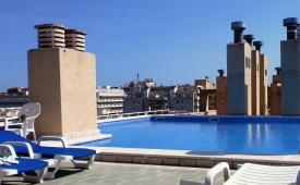 Oferta Viaje Hotel Hotel Apartamentos Park Suites Salou en Salou
