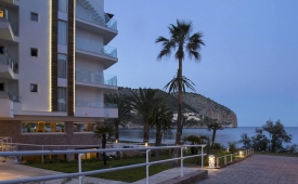 Oferta Viaje Hotel Hotel Melbeach & Spa - Adults Only en Capdepera