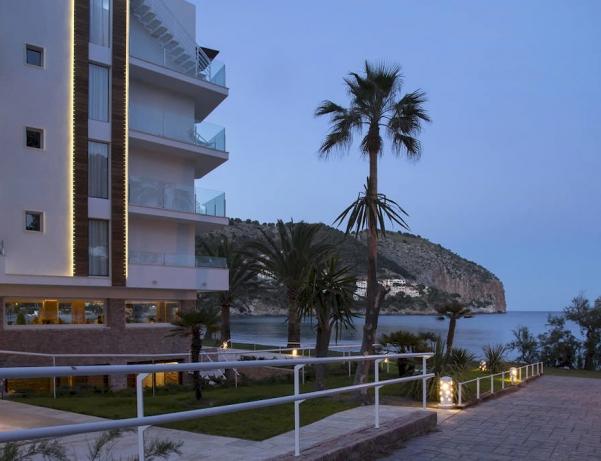 Oferta Viaje Hotel Hotel Melbeach & Spa - Adults Only en Capdepera