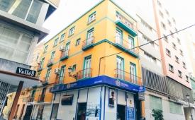 Oferta Viaje Hotel Hotel Apartamentos Artilleros en Alicante