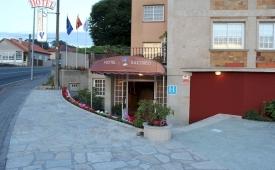 Oferta Viaje Hotel Hotel Xacobeo en Sanxenxo