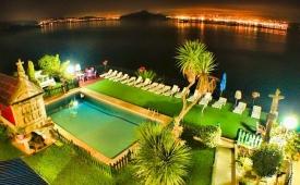 Oferta Viaje Hotel Hotel Apartamentos Miramar en Marín