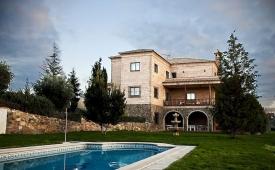 Oferta Viaje Hotel Hotel Casa Rural Cigarral del Pintor en Cobisa